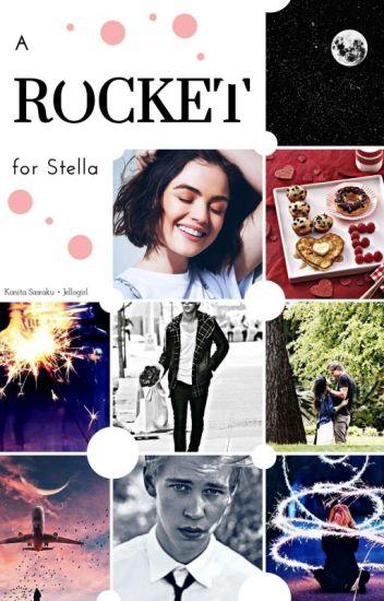 A rocket for Stella (UNDER CONSTRUCTION)