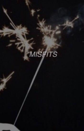 misfits  bts ot7 - 정하은 - Wattpad