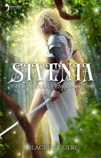 Sivenia #1 | Próximamente | by meg-books