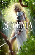 Sivenia: Y las tierras escondidas | #1 | by meg-books