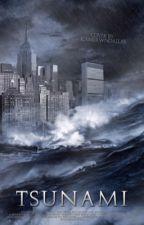 Tsunami | Cameron Dallas (hiatus) by nwmjin