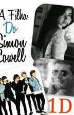A Filha do Simon Cowell-Morando com o One Direction by GislaineMoraes8