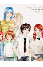Harry Potter Randomness(Second Generation Era) by EmeraldCLovegood