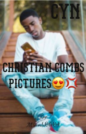 Christian Combs  by Mineralz0604