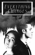 Everything Changes    Jerome Valeska by GordaFanSuicida
