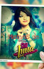 Memes De Soy Luna by pinyponlandia12345