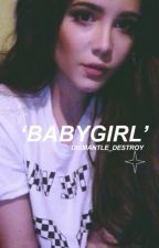 'BABYGIRL' {Halsey} by dismantle_destroy