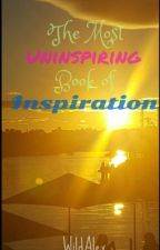 The Most Uninspiring Book of Inspiration  by WildAlex