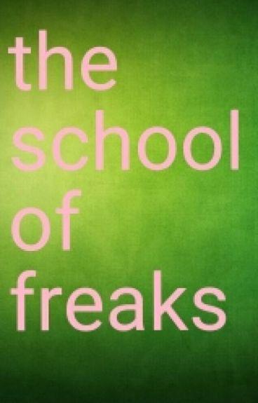 the school of freaks (( a highschool rp )