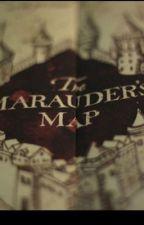 Marauders Era Randomness by EmeraldCLovegood