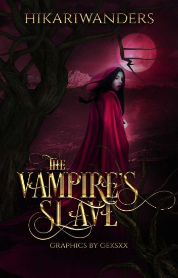 The Vampire S Slave Book One Of Primogenitor Series Cนte ツ