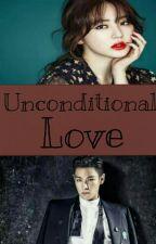 Unconditional love :: TOP - BIGBANG by CHOIMOZAUN