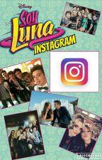 Instagram || Soy Luna (PAUSADA) by diegolopez088
