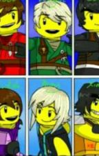 Ninjago: The Next Generation((SLOW UPDATES!)) by Liytle
