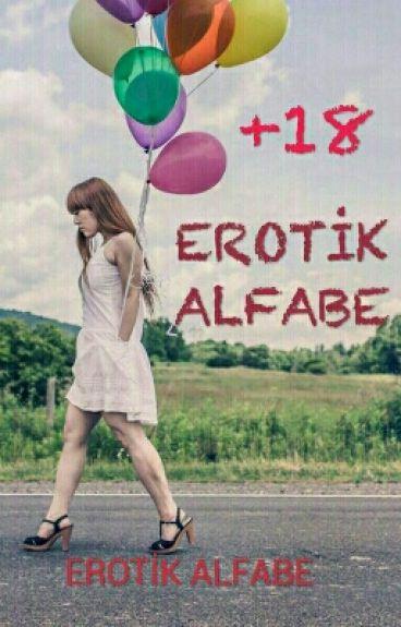 EROTİK ALFABE