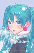 Lenku Stories 1 by Taehyungiechild