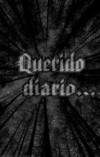 Querido Diario by Haine-524