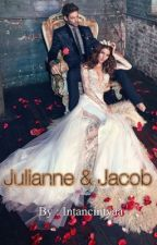Julianne & Jacob  ( A wedding tale story ) by intancintyaa