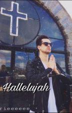 Hallelujah // Brendon Urie by urieeeeee
