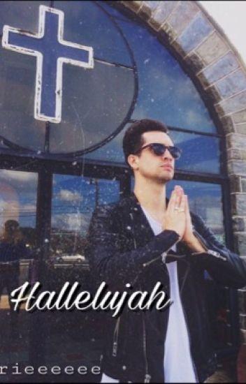 Hallelujah // Brendon Urie
