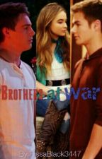 Brothers at War by ViciousDramaAddict