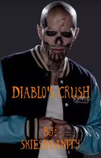 Diablo's Crush: El Diablo Fanfiction  by SkiesInsanity