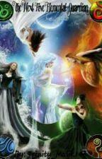 The Next Five Elemental Guardians by Trinity_Malik143