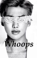 whoops | kim namjoon by satinhobi