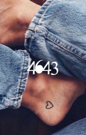 4643//muke