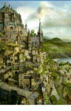 Mittelalter Fantasy-RPG by Kimilliy
