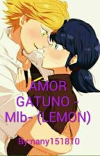 AMOR GATUNO -Mlb- (LEMON) by nany151810