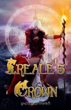 Ireale's Crown by permafrost