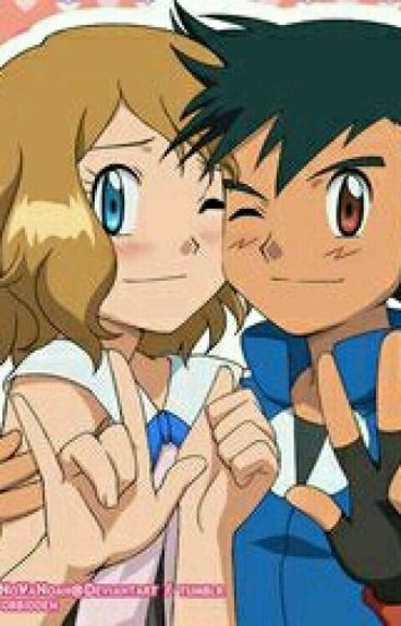 amourshipping satosere/lemmon