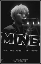 MINE [COMPLETED STORY] by happinessoft