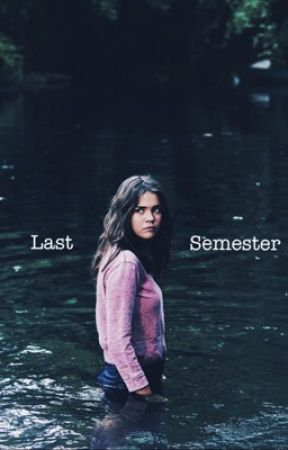 Last semester  by so_sabrina