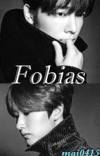 Fobias [EunHae + 18] by Mai0415