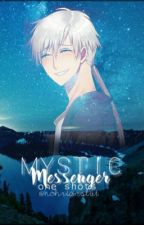 Mystic Messenger | Scenarios & One-Shots ♡ by nohrianslut