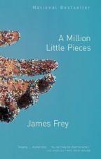 A Million Little Pieces by unpredictablesam