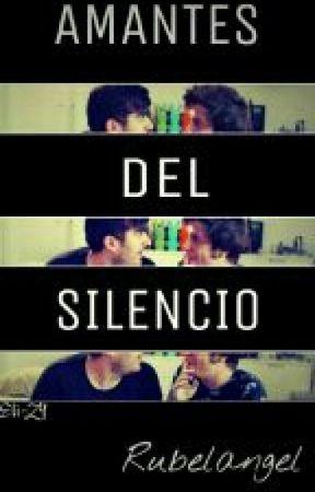 Amantes Del Silencio  ~ Rubelangel ~ One Shot by Eli-Z4