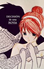 Decisión de una Novia - (Nathanette) - GB - MLB by YesseniaCYupanquiRod