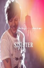 SINISTER | LS - TRADUCCIÓN by Mcsvetarry
