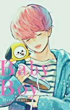 Baby Boy (JIMINXBTS) by Hayachin17