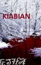 KIABIAN by gabrielasha