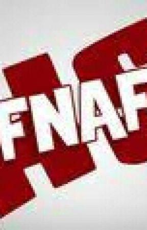 FNAFHS... REVERSE by HanniaCamposDiChayeb