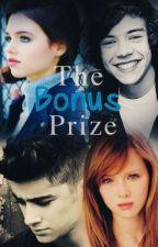 The Bonus Prize by Allonsy