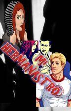 Mi Hermanastro by RomanogersEvansson