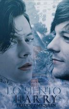 Lo siento,  Harry. ;Larry  by freddieismyqueen_