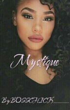 Mystique (slow updates) by BOSSCHICK___