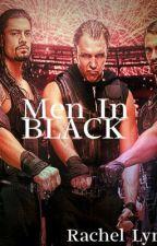 Men In Black (The Shield) by RLG1995