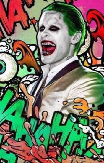 Texting The Joker